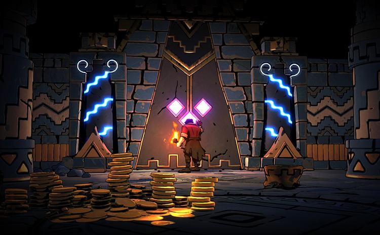 Трейлер Curse of The Dead Gods детально описывает геймплей роглайка накануне релиза