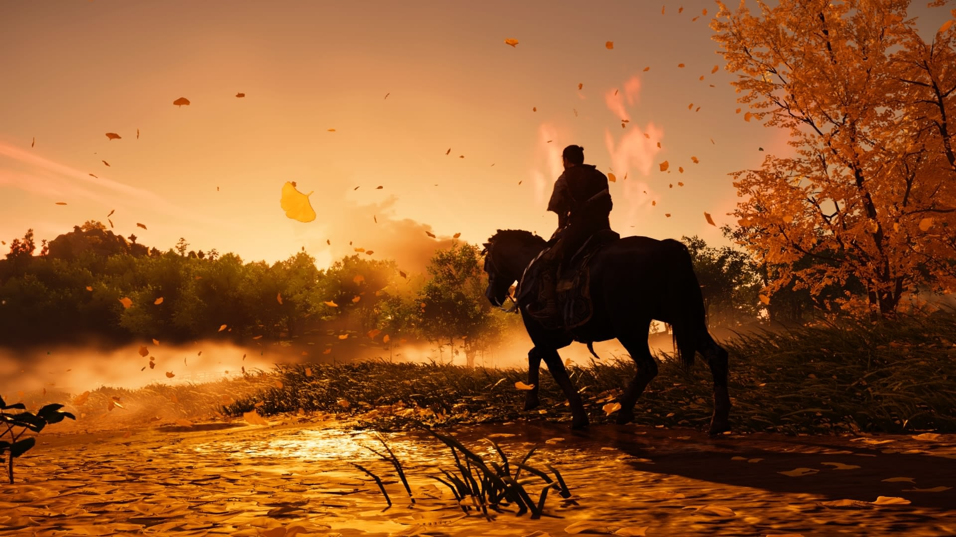 Ghost of Tsushima и Ori and the Will of the Wisps лидируют по числу номинаций на SXSW Gaming Awards 2021