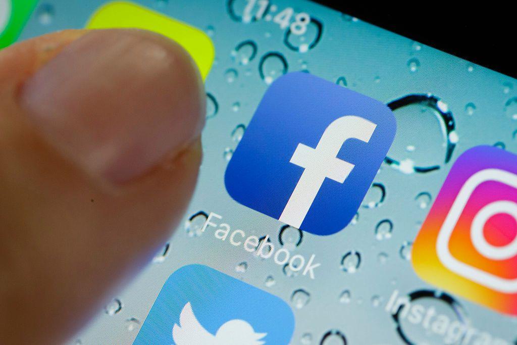 Facebook оштрафовали на €7 млн в Италии за недостаточное информирование пользователей о сборе данных