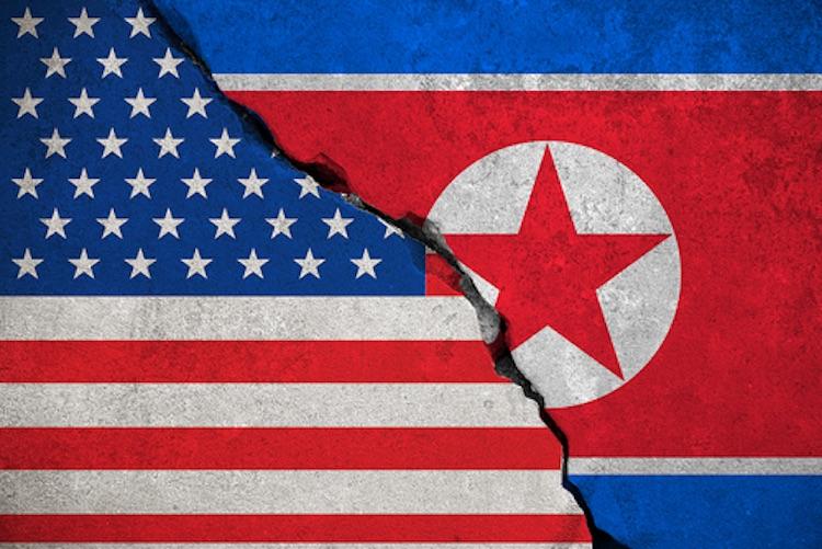 Власти США обвинили трёх северокорейских хакеров в масштабной краже криптовалюты