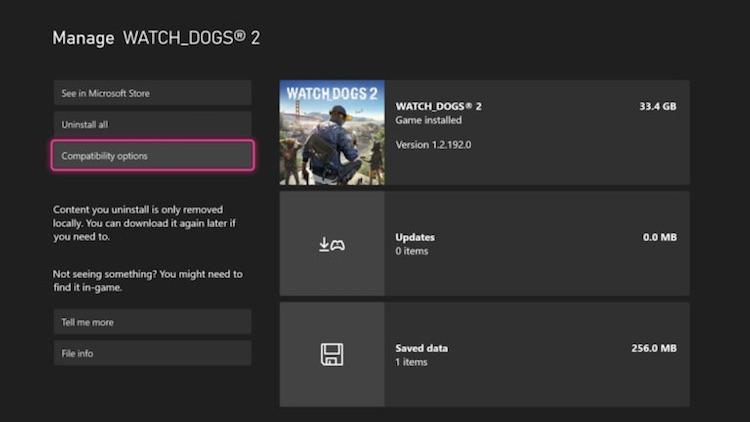 Новый режим FPS Boost удвоил частоту кадров на Xbox Series X и S в старых играх