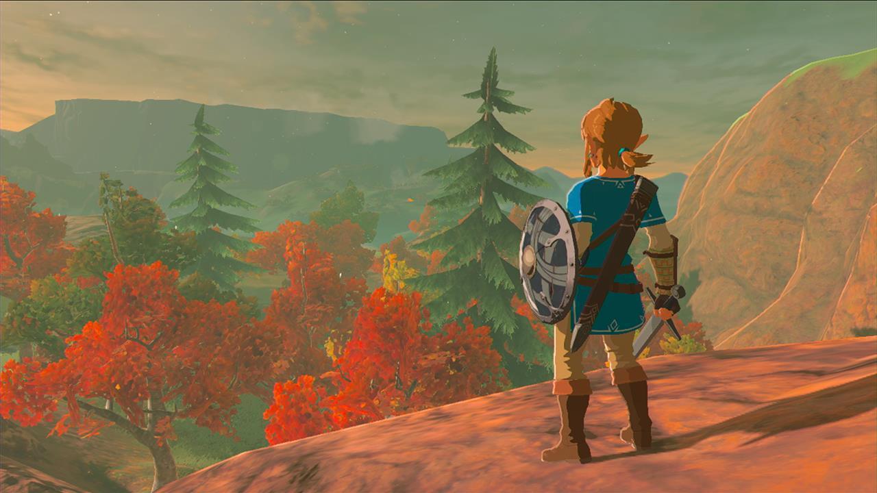 Спидраннер прошёл The Legend of Zelda: Breath of the Wild менее чем за три часа, играя ногами