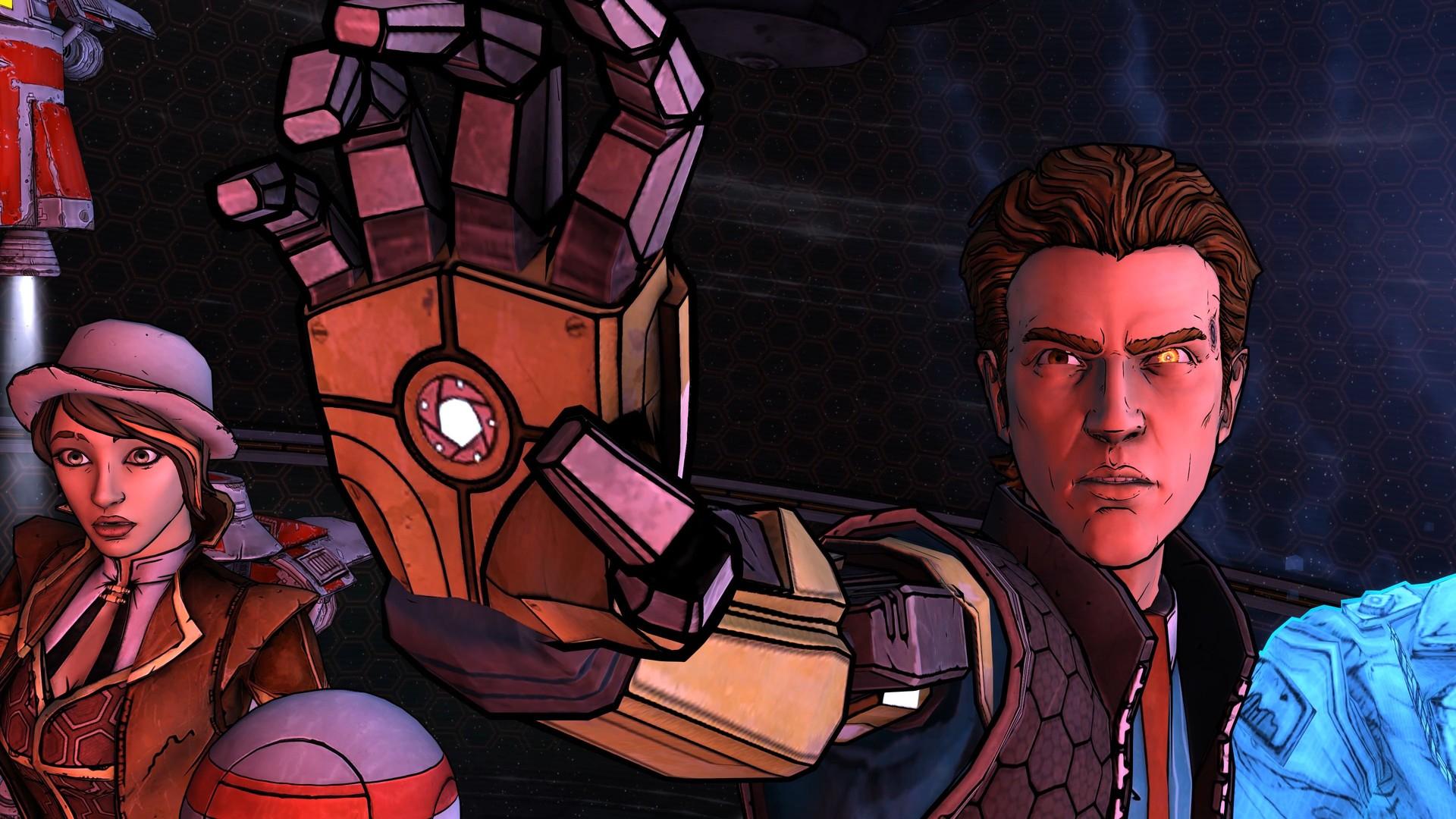 Steam-версия Tales from the Borderlands подорожала более чем в три раза после возвращения в продажу