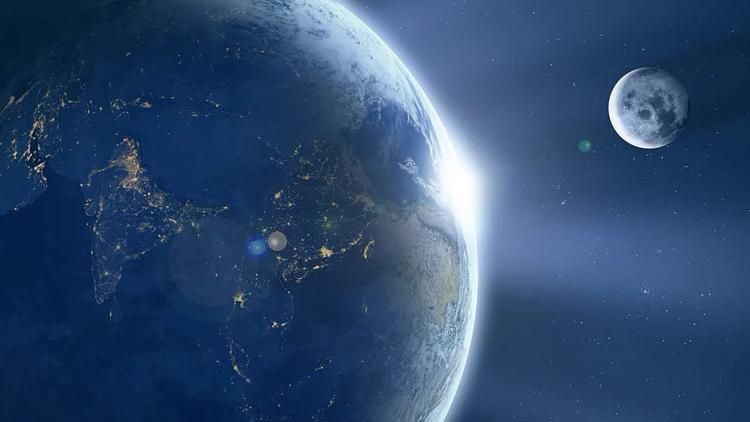 Российским космонавтам придётся летать на Луну с пересадками на орбите
