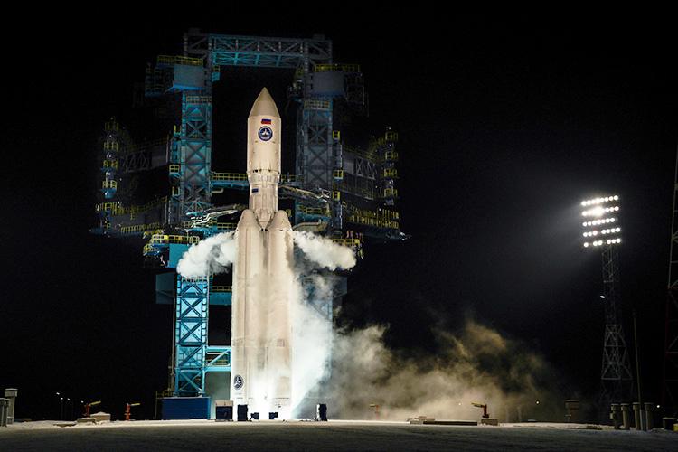 Для ракет «Ангара» заявили жизненный цикл в 50 лет. Они уже привлекли коммерческих заказчиков