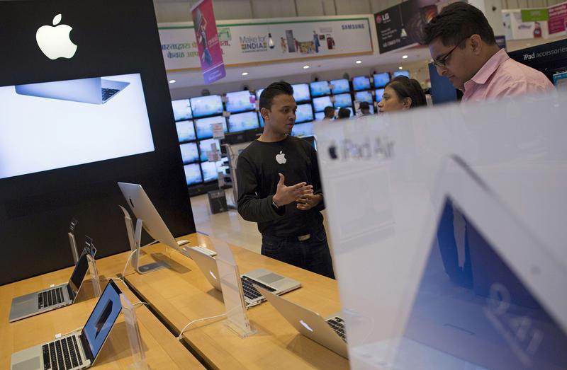 Apple планирует запустить сборку iPad в Индии, но для этого просит увеличить объём стимулирования