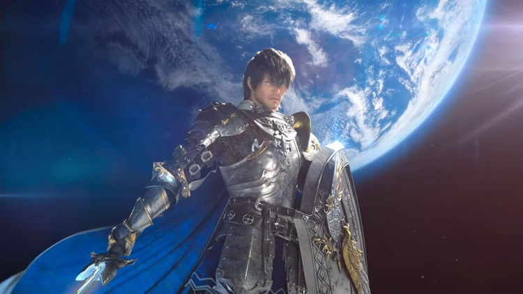 Выход Final Fantasy XIV на консолях Xbox не в приоритете у Square Enix
