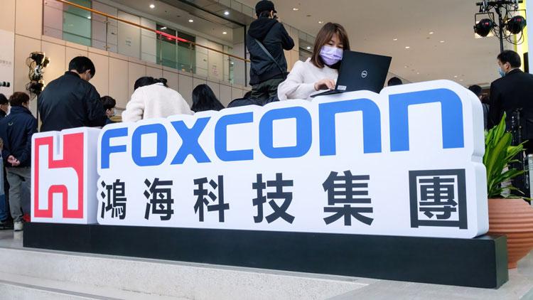 Первые электромобили на платформе Foxconn выйдут в конце этого года — две легковые модели и электробус