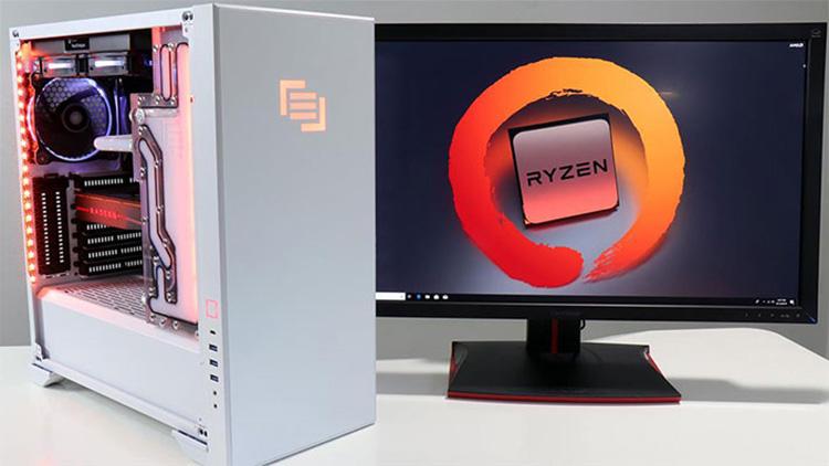 AMD ищет пути решения проблемы с USB на чипсетах серии 500 при работе PCIe 4.0