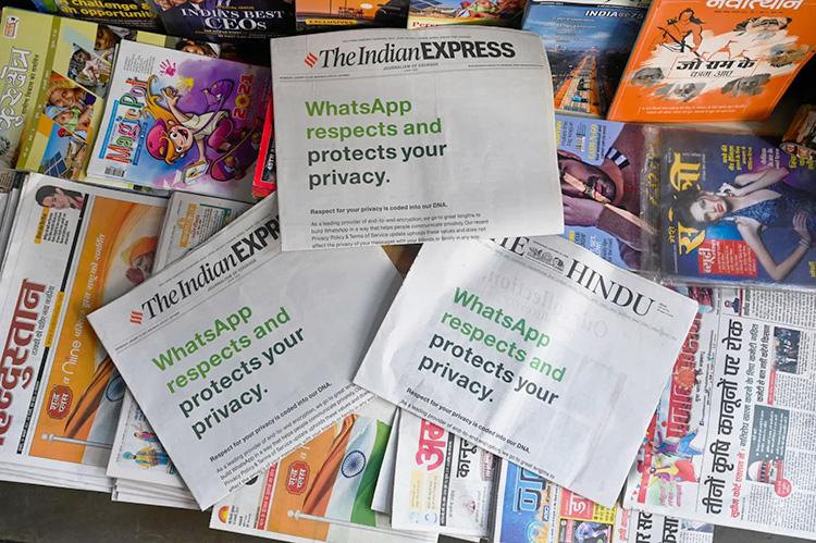 WhatsApp рассказала об ограничениях для пользователей, которые не примут новые правила конфиденциальности