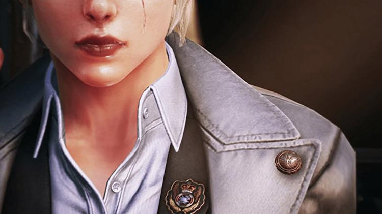 Тизер: следующим персонажем Tekken 7 станет вымышленный премьер-министр Польши