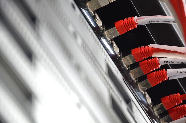 Энергетический кризис в Техасе привёл к нарушению поставок серверов в США
