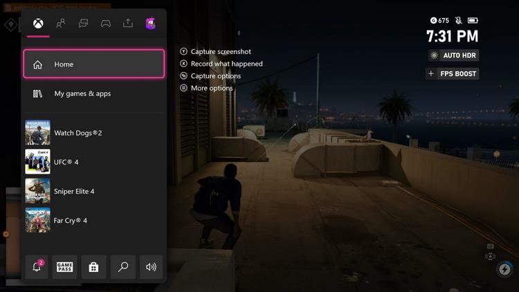 FPS Boost придётся понизить разрешение некоторых игр для улучшения производительности на Xbox Series X и S