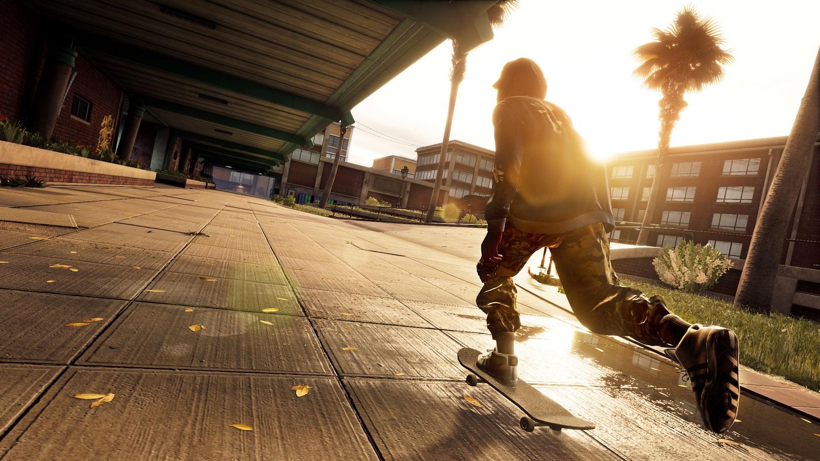 Тони Хоук и «Крэш Бандикут» намекнули на расширение списка целевых платформ Tony Hawk's Pro Skater 1 + 2