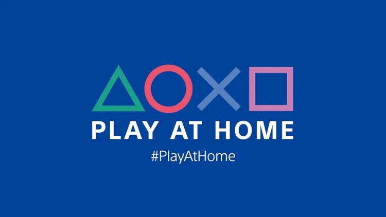 С марта по июнь Sony подарит владельцам PlayStation несколько игр