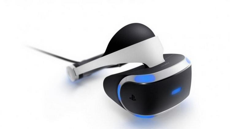 Sony поделилась подробностями о PlayStation VR следующего поколения для PS5