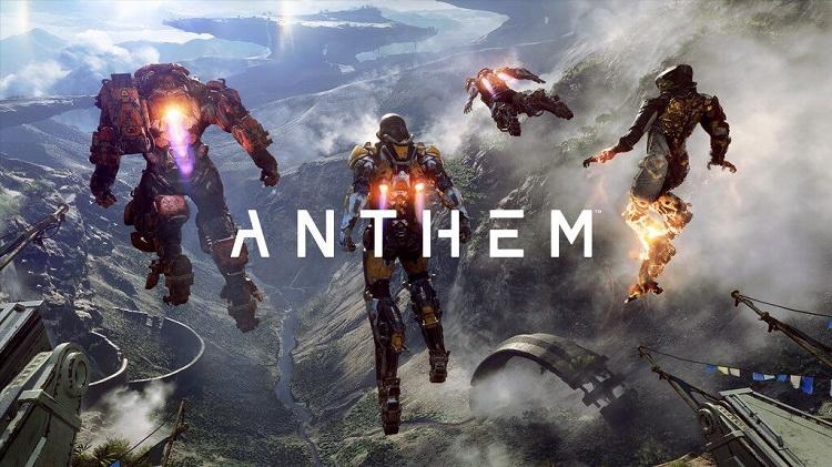 Перезапуск Anthem отменён — BioWare сосредоточит силы на Dragon Age и Mass Effect