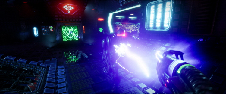 Ремейк System Shock близок к релизу: вышло новое демо и открыт предзаказ ПК-версии