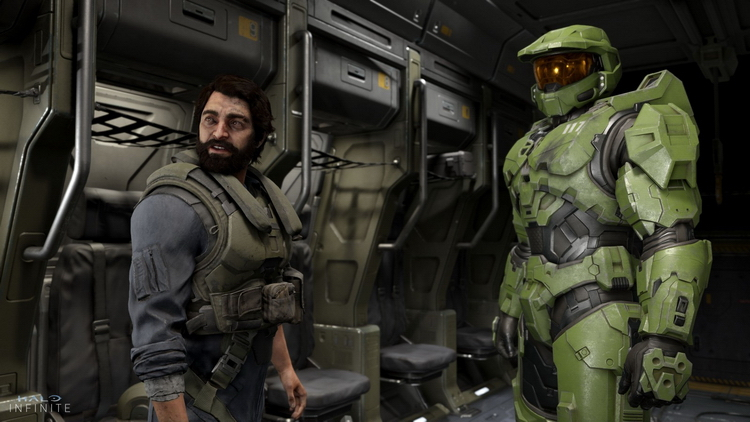 Сериал по мотивам Halo сменил площадку показа и обзавёлся новыми сроками премьеры