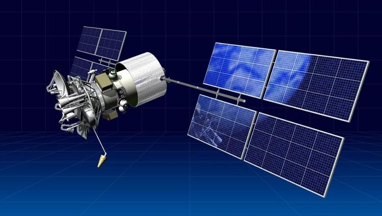 Спутники «Экспресс» могут быть выведены на орбиту раньше срока