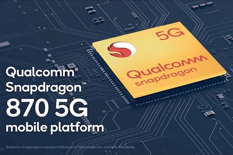Vivo представит смартфон iQOO Neo5 на базе Snapdragon 870 в середине марта