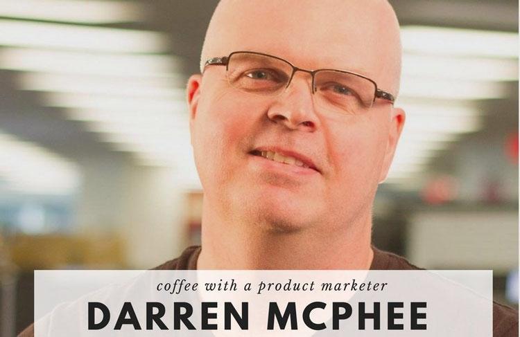 «Наладчик» готовит свой молот: маркетолог ATI Даррен Макфи вернулся из Intel в AMD