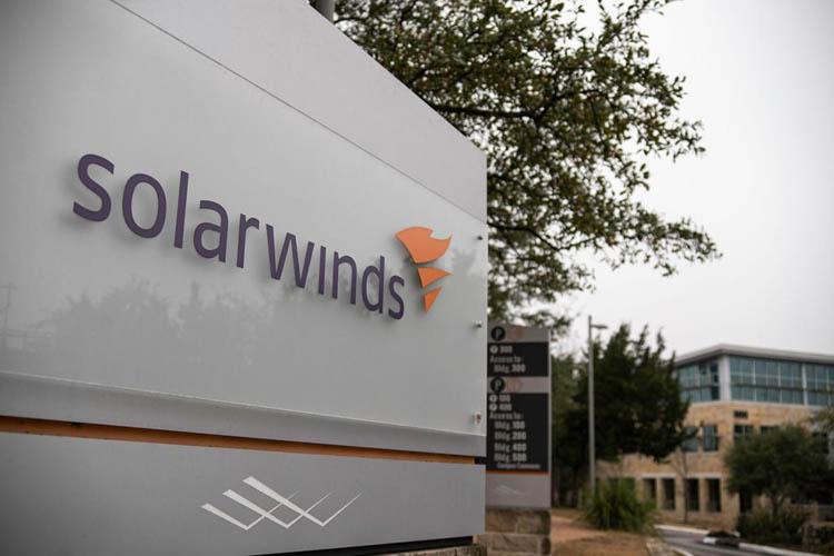 В SolarWinds, ставшей жертвой атаки хакеров, использовали для доступа к системе пароль solarwinds123