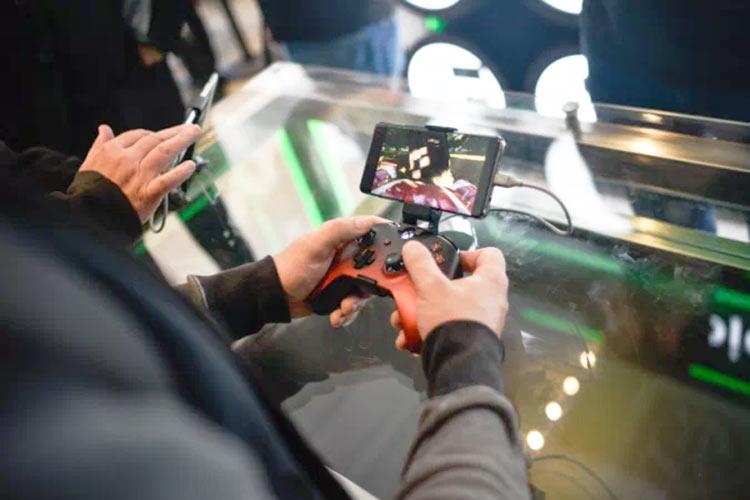 Microsoft тестирует трансляции через Xbox Game Pass в 1080p