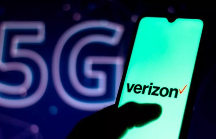 Сотовый оператор Verizon посоветовал абонентам отключить 5G для экономии энергии