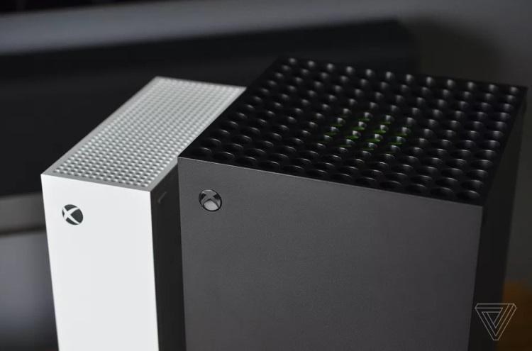 Очередная партия игровых консолей Xbox Series X и Series S распродана в Microsoft Store