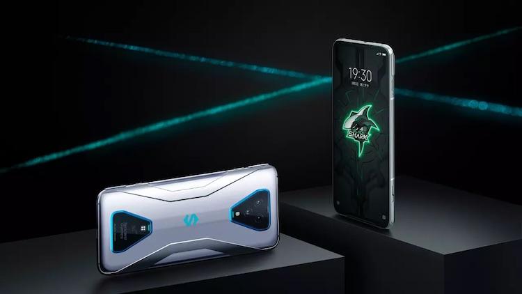 Xiaomi готовит две версии игрового смартфона Black Shark 4 на разных процессорах Snapdragon