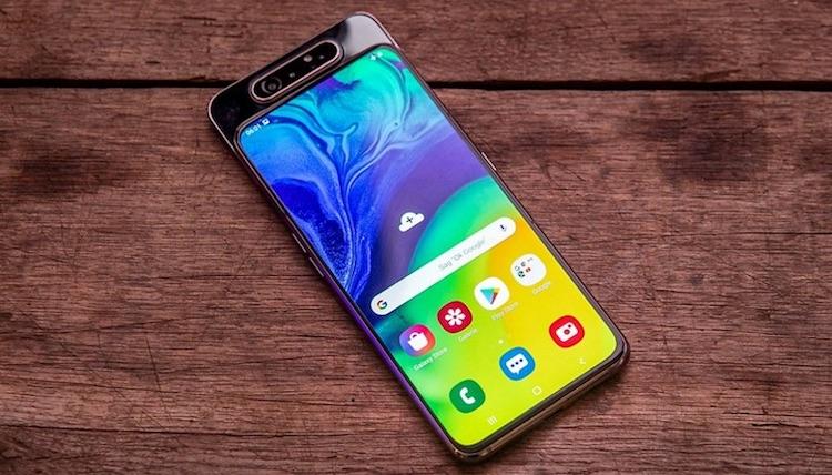 Samsung готовит смартфон среднего уровня на старом флагмане Qualcomm 855+