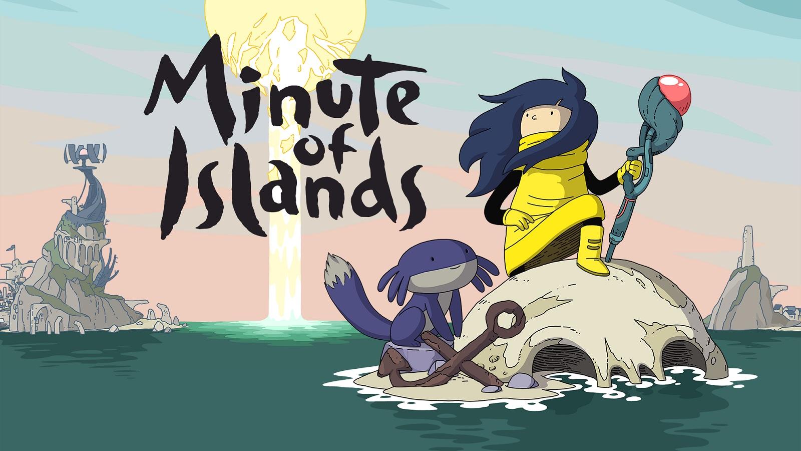 Minute of Islands лишилась даты выпуска за две недели до запланированного релиза