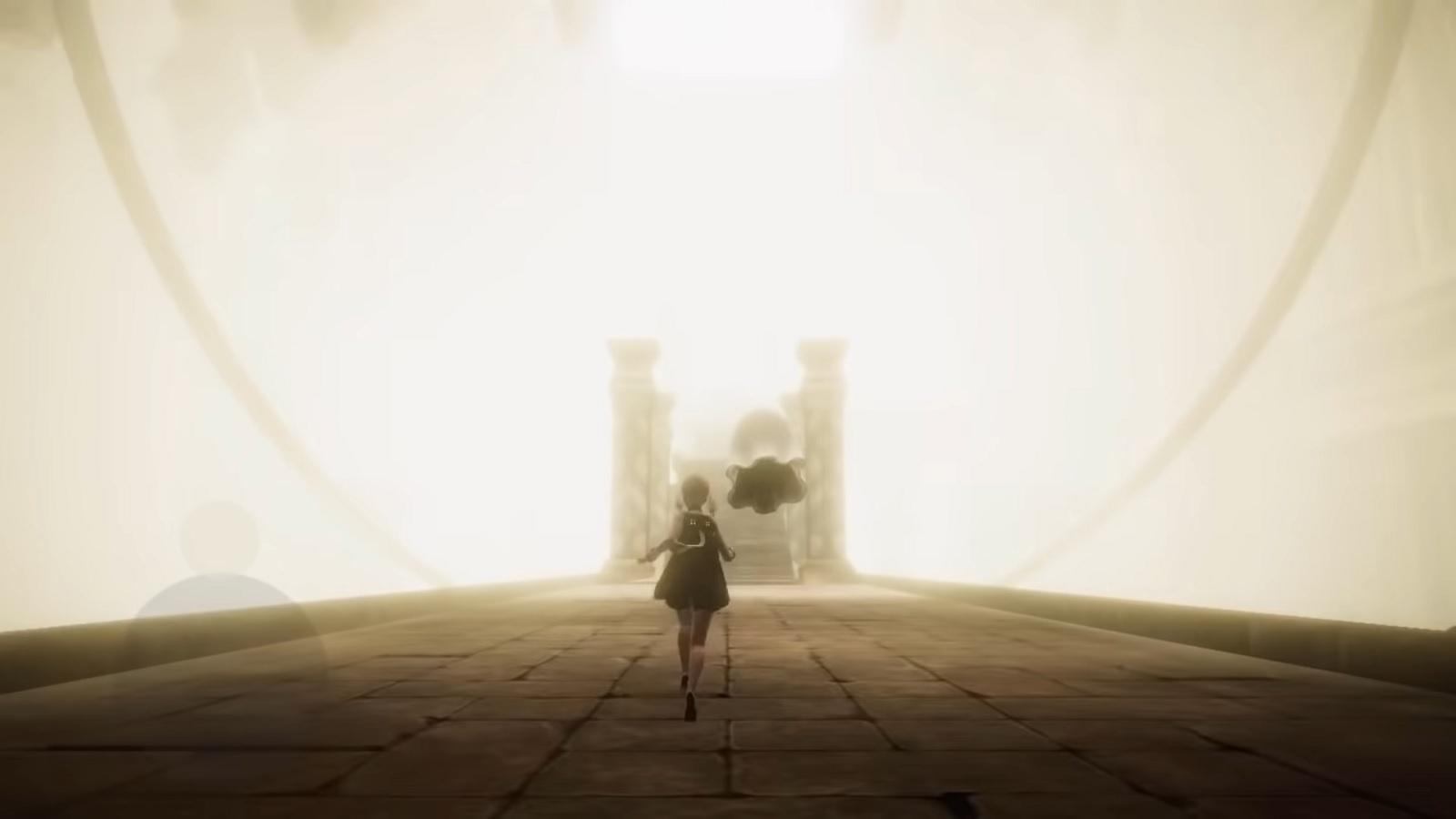Количество уникальных загрузок мобильной NieR Re[in]carnation превысило 10 млн — игра до сих пор доступна только в Японии