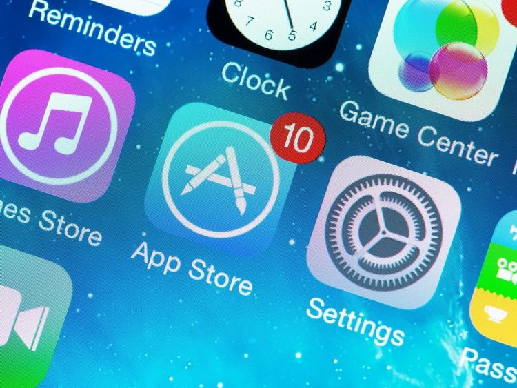 Британские органы проведут антимонопольную проверку магазина приложений App Store