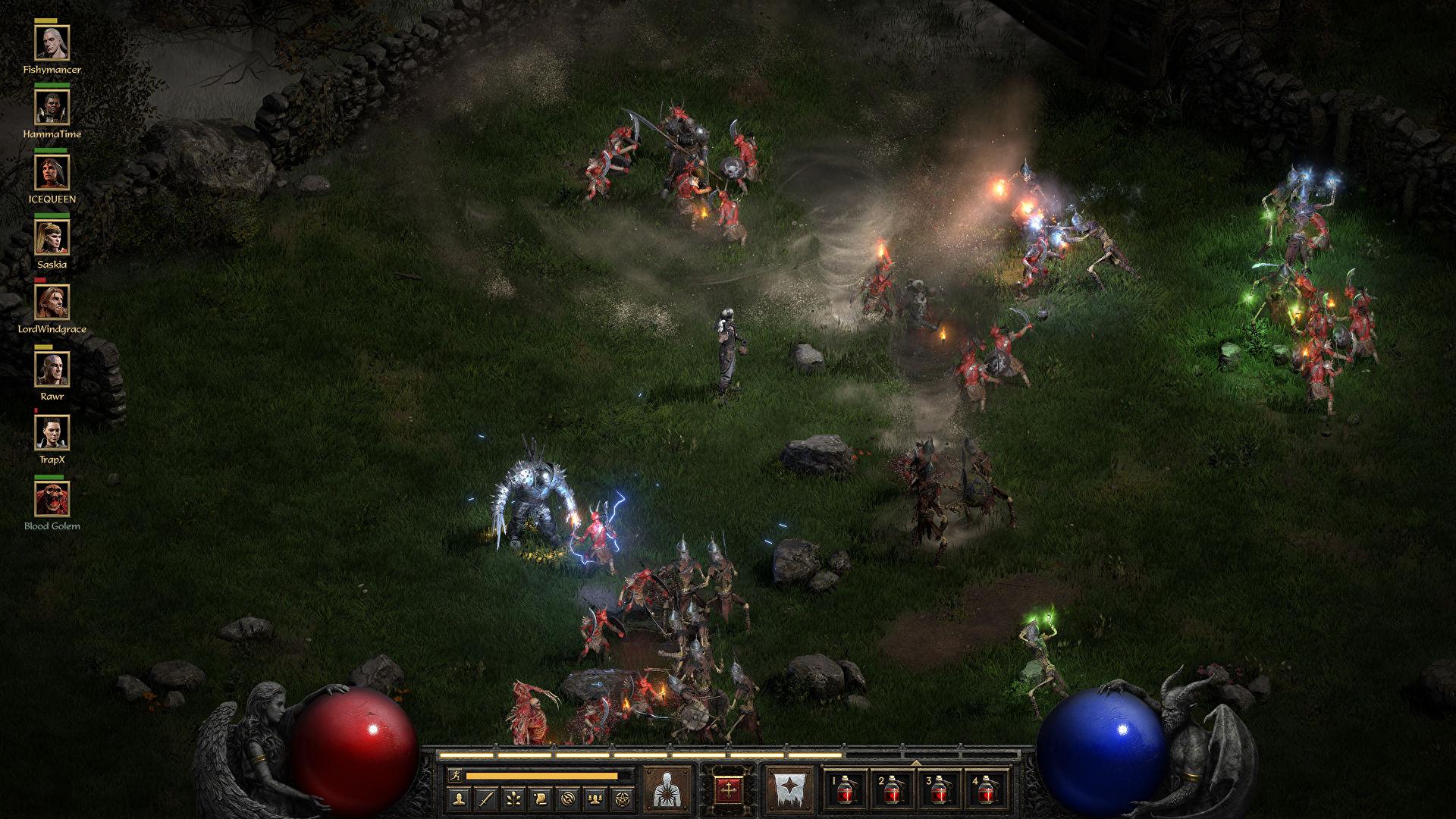 У Blizzard «практически не осталось» проектов для создания ремастеров, так что можно надеяться на новые игры