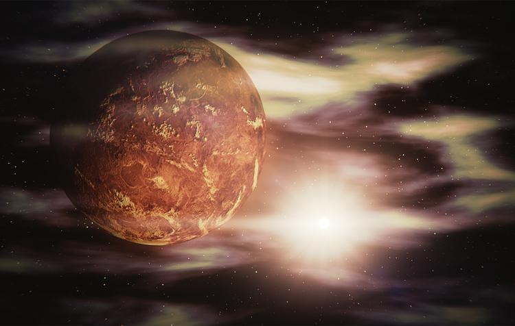 Началось финансирование первой российской миссии по изучению Венеры