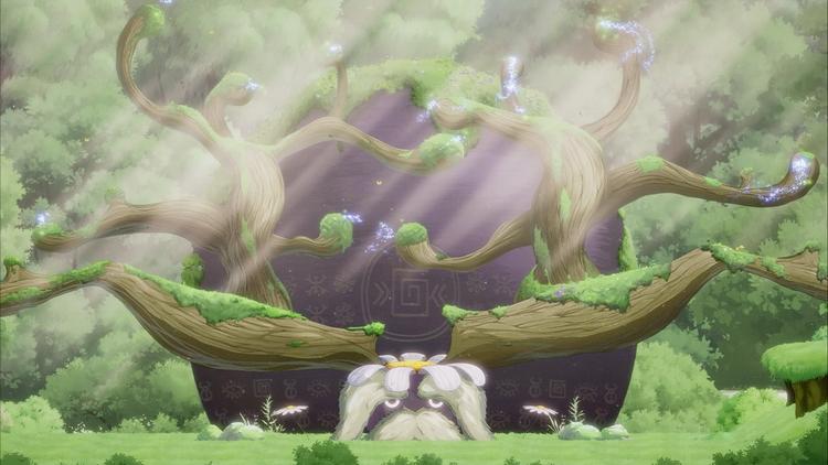 Видео: 7 минут атмосферного платформера Hoa в стиле мультфильмов студии Ghibli