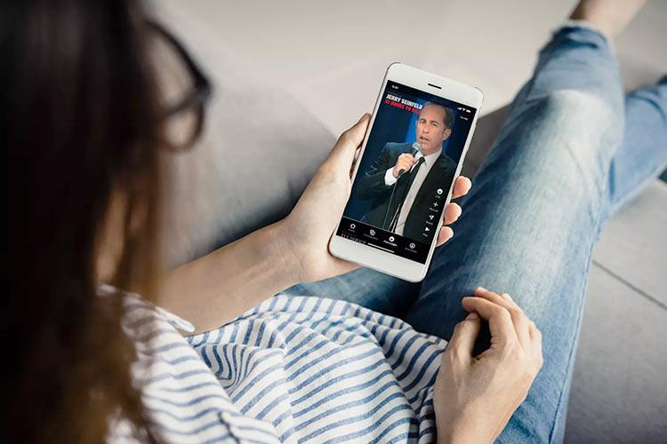 Netflix добавила в своё приложение аналог TikTok, пока только для iOS