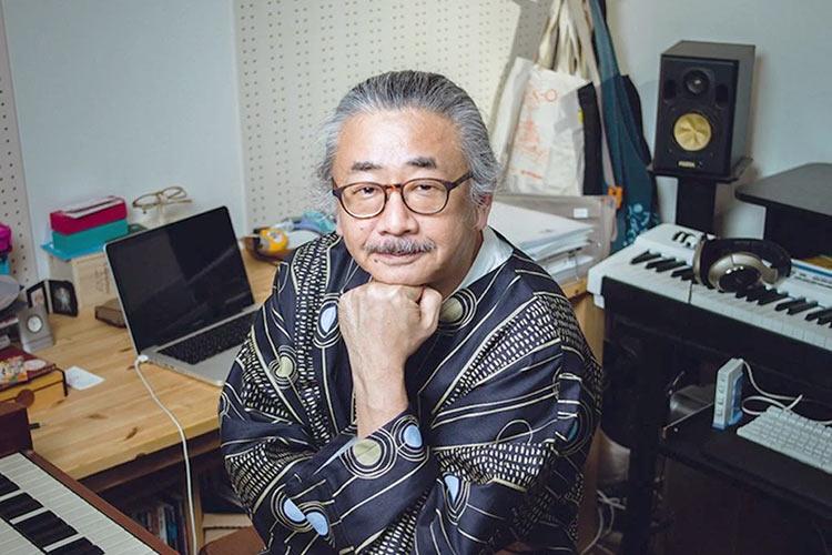 Похоже, композитор Final Fantasy Нобуо Уэмацу написал для RPG Fantasian свой последний полноценный саундтрек