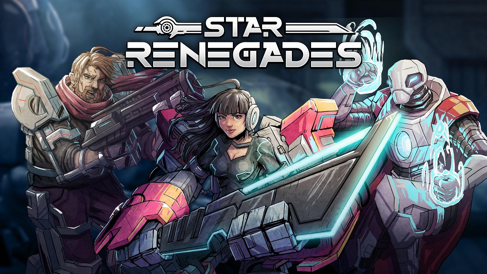 Роглайк-стратегия Star Renegades всё-таки доберётся до PS4 на этой неделе