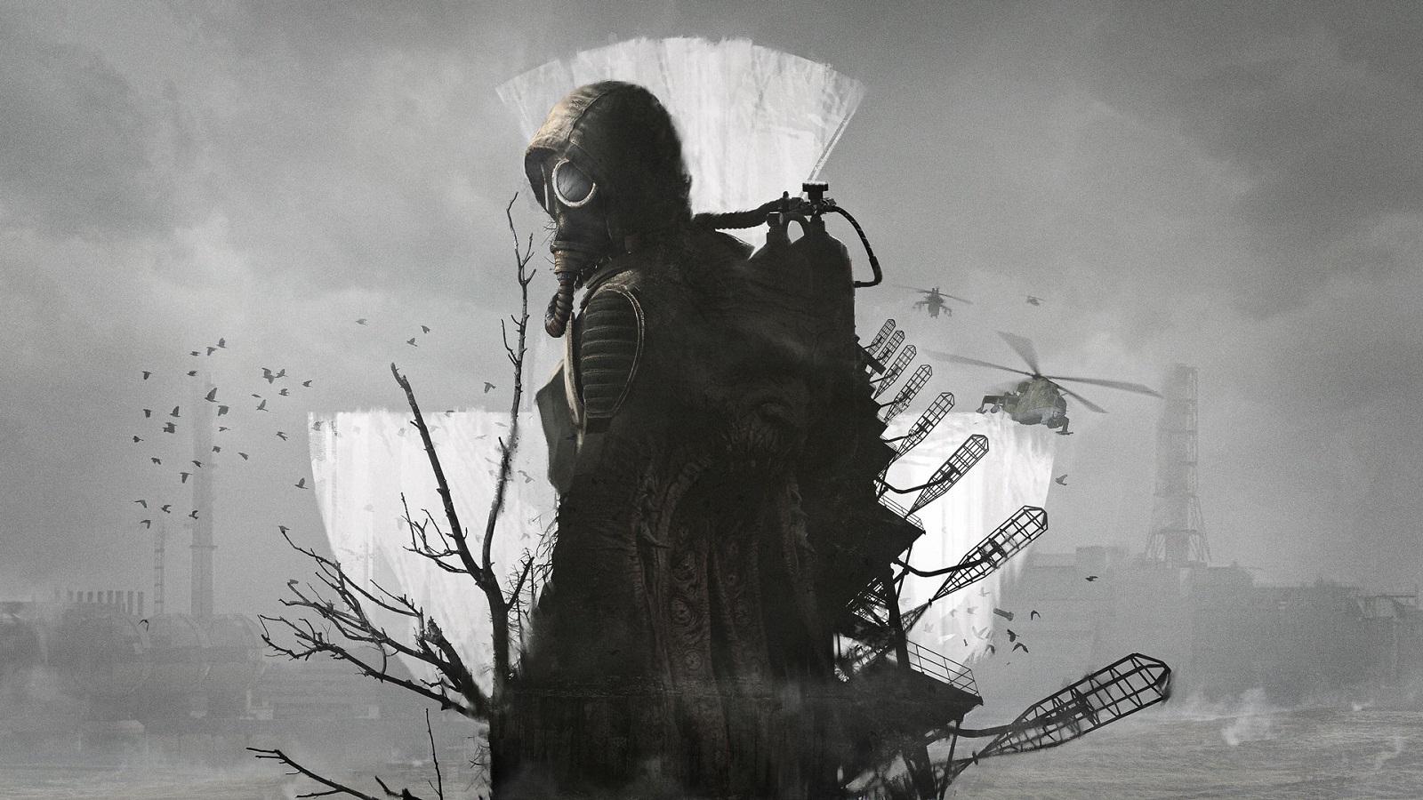 Симуляция жизни, открытый мир и баги на запуске: PR-менеджер S.T.A.L.K.E.R. 2 поделился новыми подробностями игры