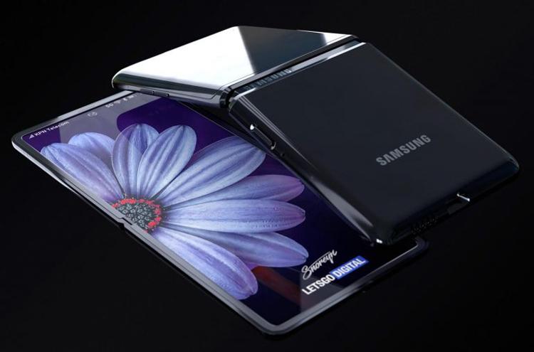 Samsung будет выпускать под маркой Galaxy Z не только смартфоны, но и другие устройства с гибкими экранами