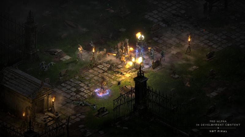 Разработчики Diablo II: Resurrected не собираются править баланс — по крайней мере, на запуске