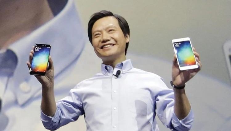 США внесли Xiaomi в чёрный список из-за награды её основателю от компартии Китая