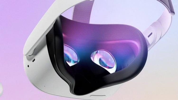 Частью будущих VR-гарнитур Facebook станут фотореалистичные цифровые аватары