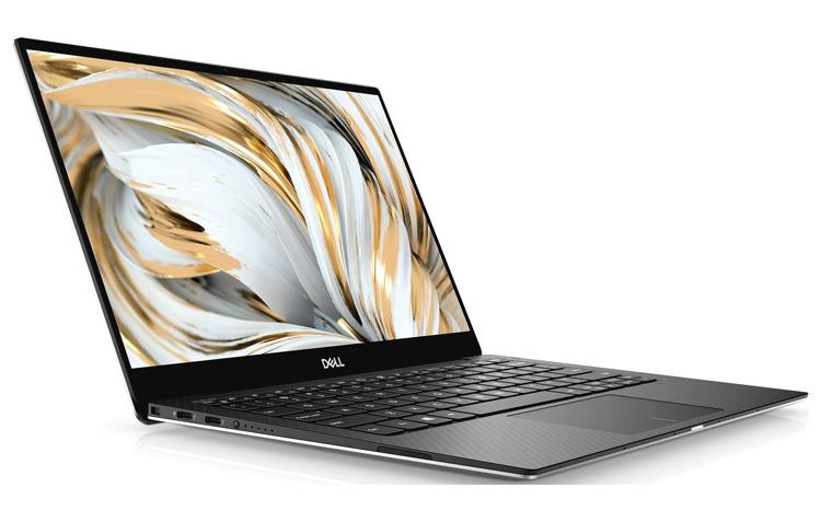 Dell представила тонкий ноутбук XPS 13 9305 весом 1,23 килограмма по цене от $850