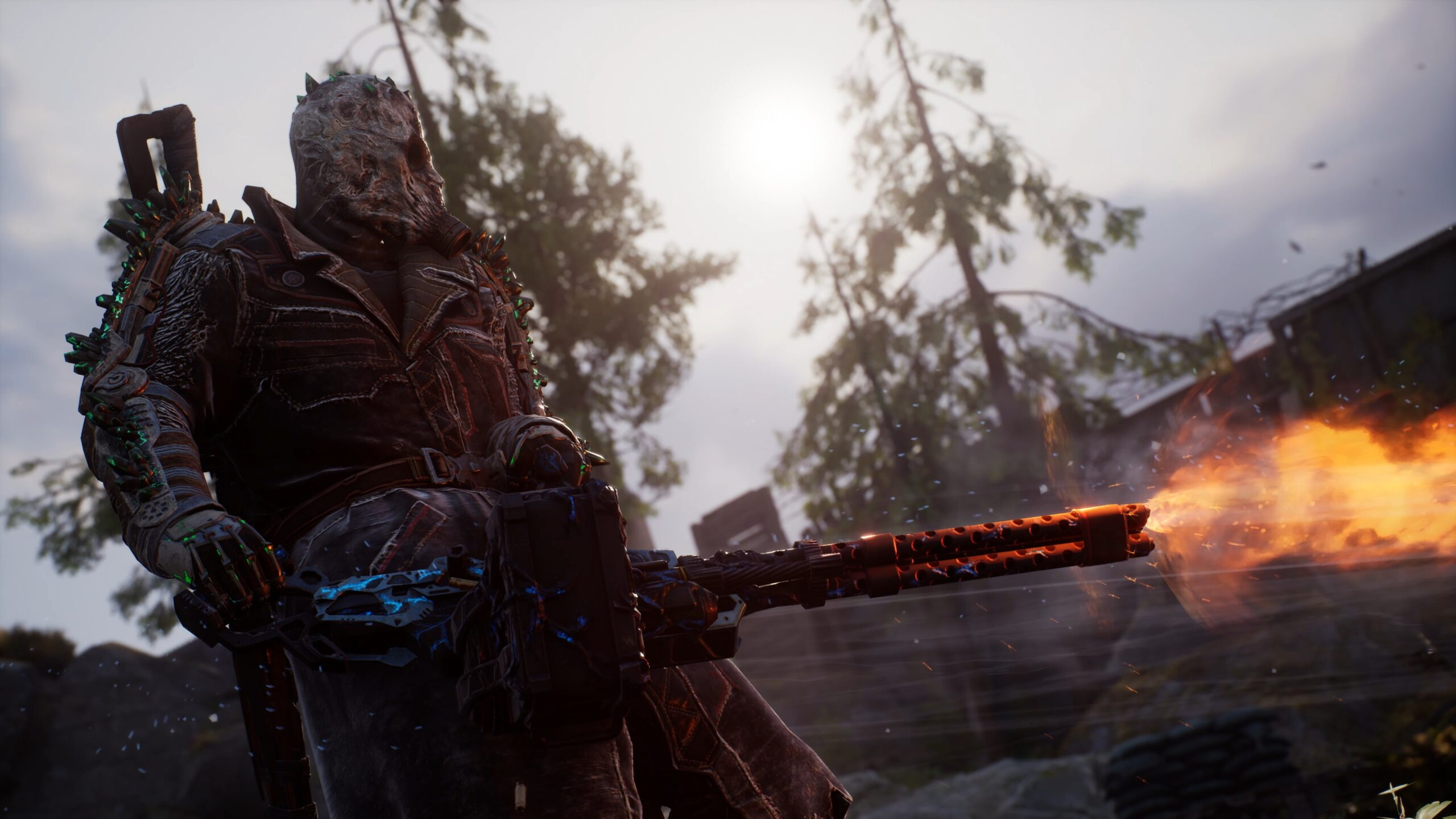 Разработчики Outriders могут отслеживать игроков, которые будут получать легендарные предметы с помощью читов