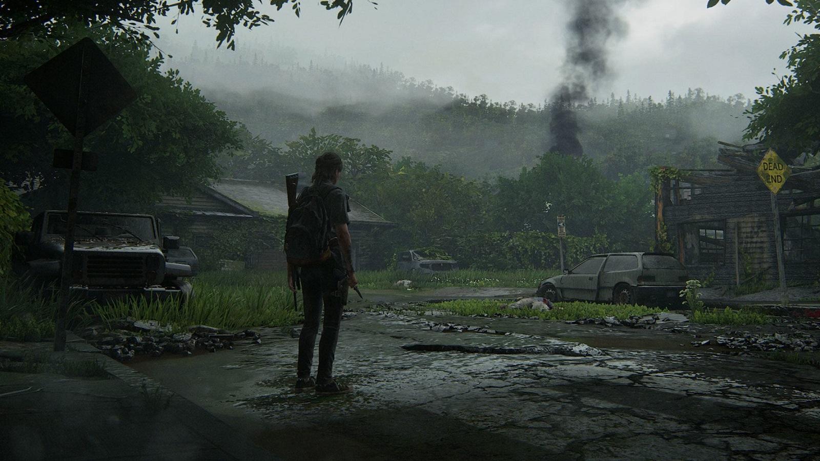 Студии-разработчику The Last of Us понадобился дизайнер экономики для сетевого экшена с элементами игр-сервисов