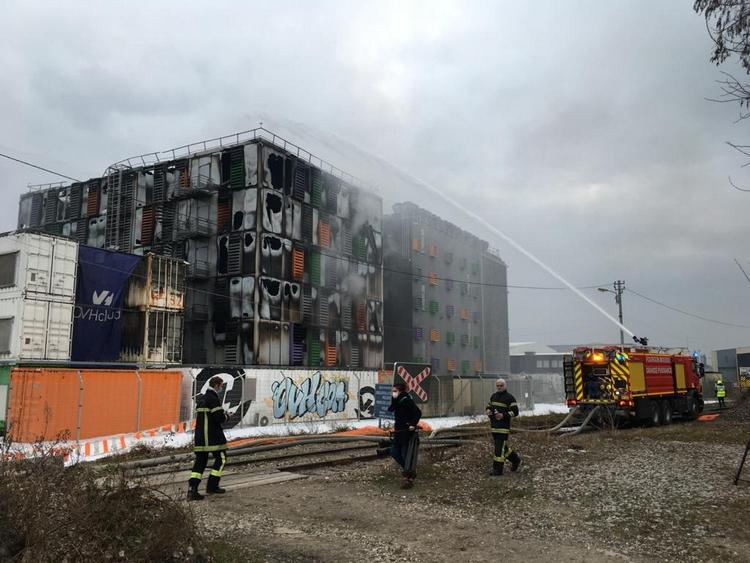 «Вайп» огнём: европейские игроки Rust потеряли весь свой прогресс из-за пожара в дата-центре